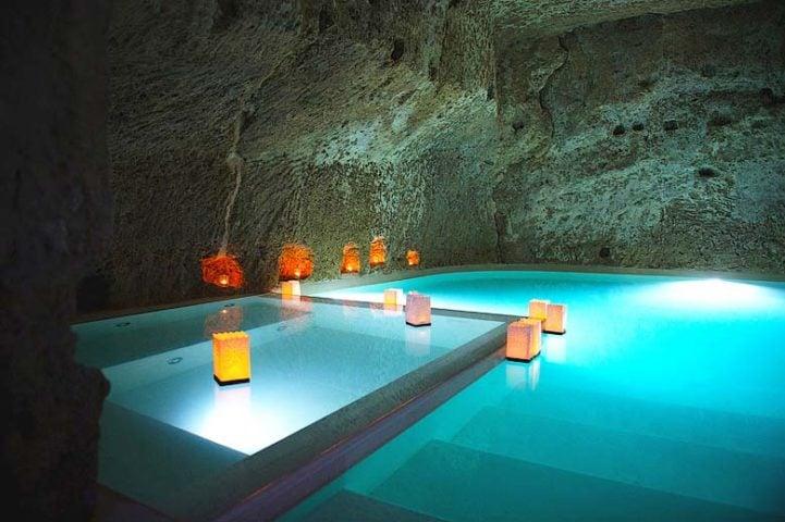 Casa Civita — Casa Civita pool