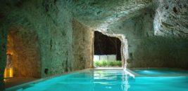 Casa Civita, Civita di Bagnoregio, Lazio, Italy