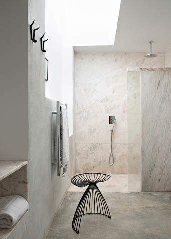 Villa Extramuros — Bathroom
