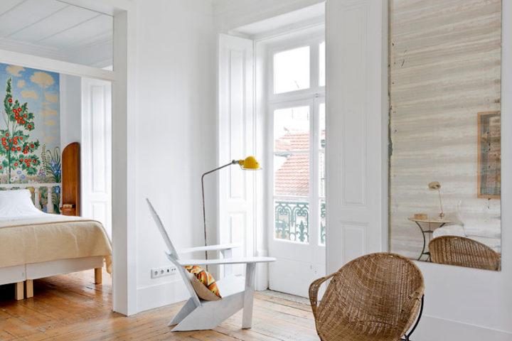 Baixa House — Campo Grande Apartment