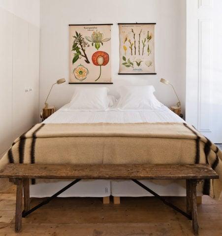 Baixa House — Fronteira Apartment