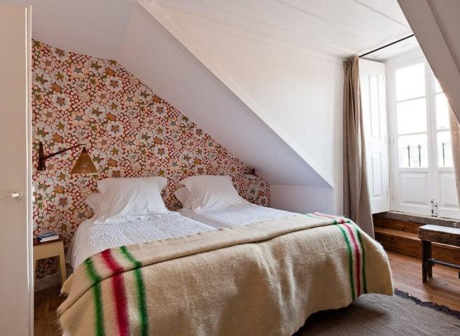 Baixa House — Ultramar Apartment