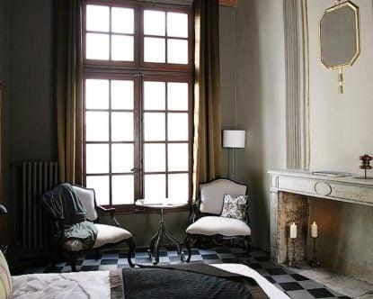 Le Pavillon de Galon in Provence, France   Bed & Breakfasts