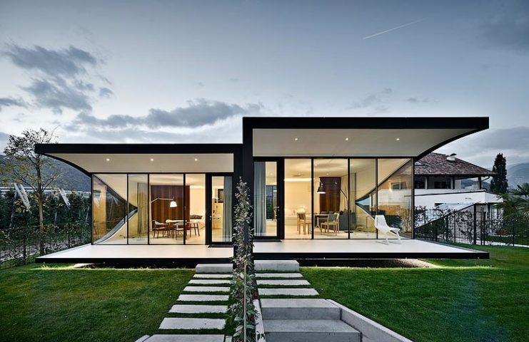Mirror Houses — Mirror Houses