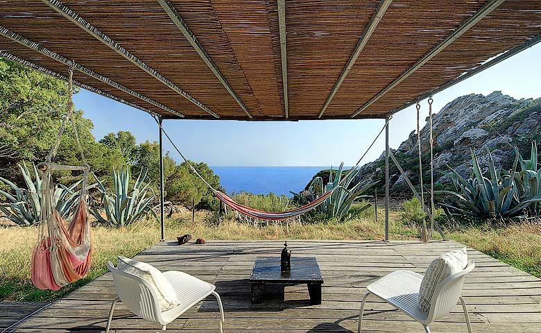 Sea View House — Sea View House