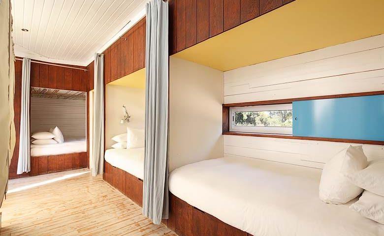 Sea View House — Kids bedroom