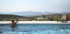 Paros Villa, Paros, Cyclades, Greece
