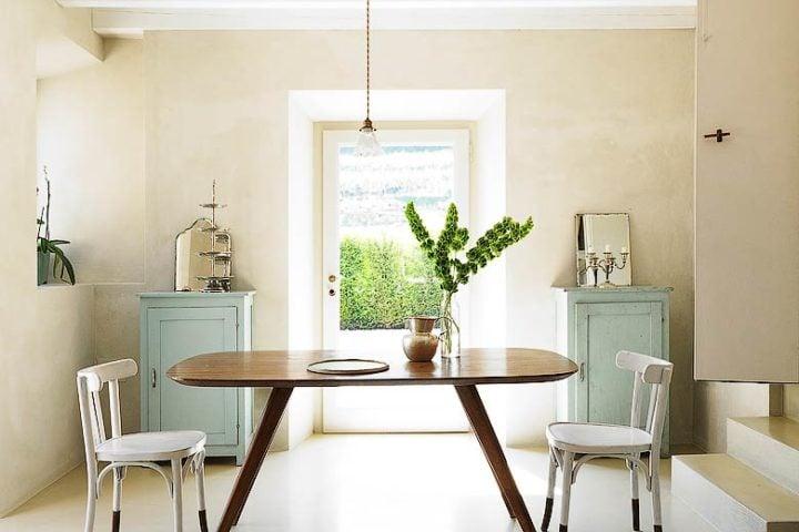 Pianaura Suites — Pianaura Suites breakfast area