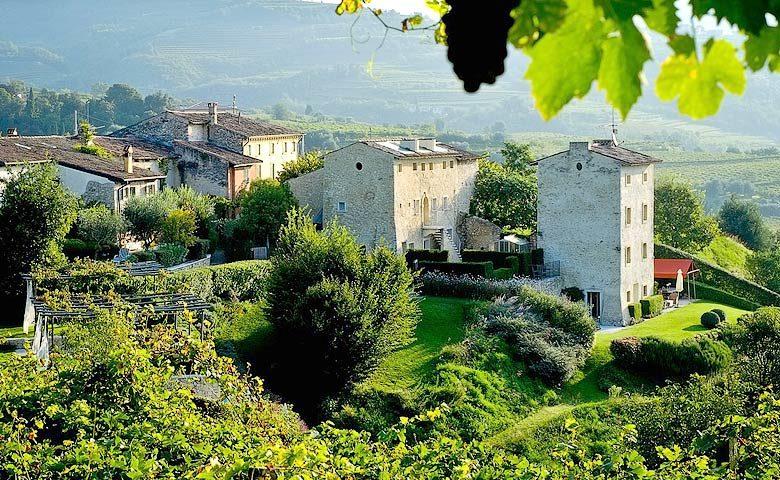 Pianaura Suites — Valpolicella area