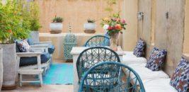 Chambres d'Amis, Marrakech, Morocco