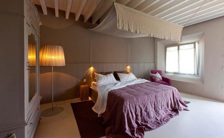 Malatesta Maison — Bedroom