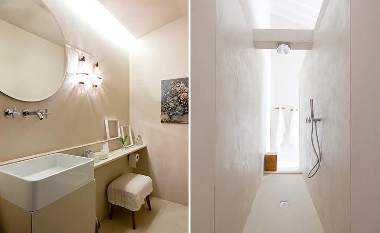 Malatesta Maison — Bathroom