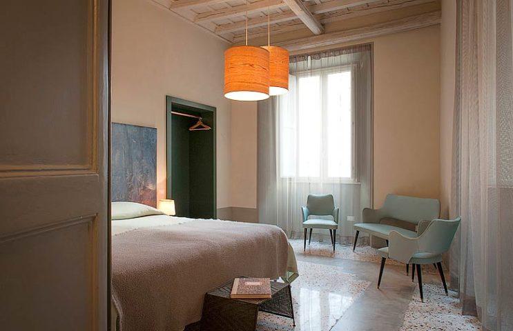 CasaCau — Right Corner Apartment