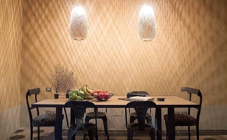 CasaCau — Master Apartment