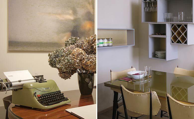 CasaCau — Right Corner Apartment and Master Apartment