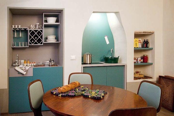 CasaCau — Apartment with Balcony