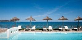 Ammos Hotel, Chania, Crete, Greece