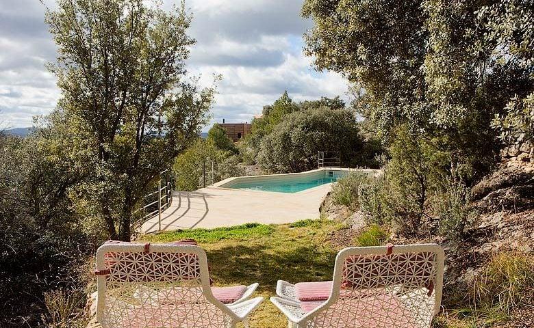Consolación — Swimming pool