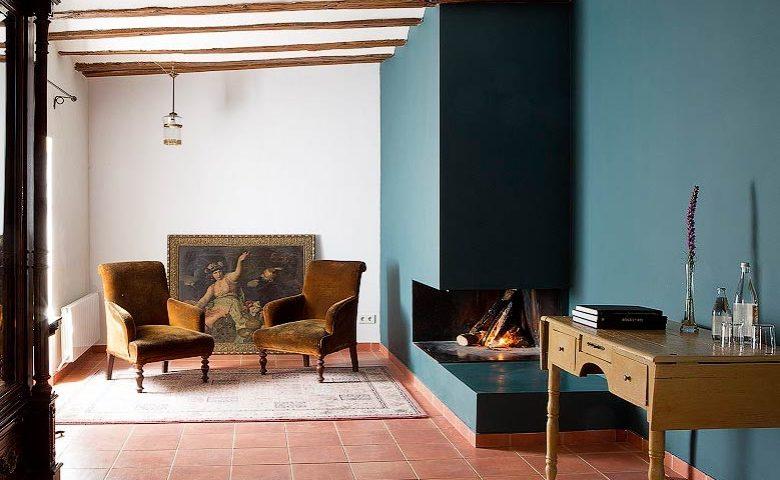 Consolación — Ermita Barroca Double room