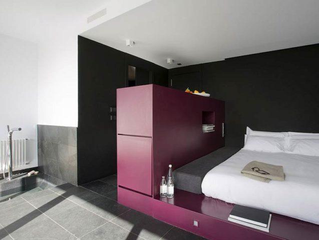 Consolación — Kube room