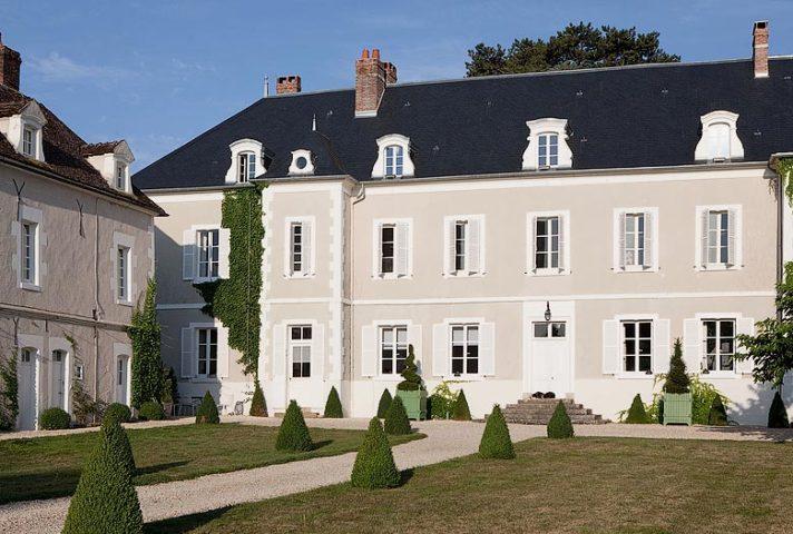 Château de la Resle — Château de la Resle