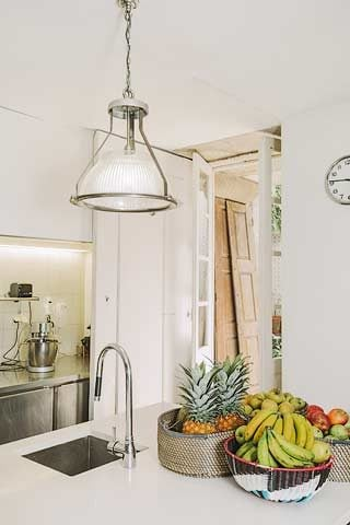 Porto Suites — Kitchen