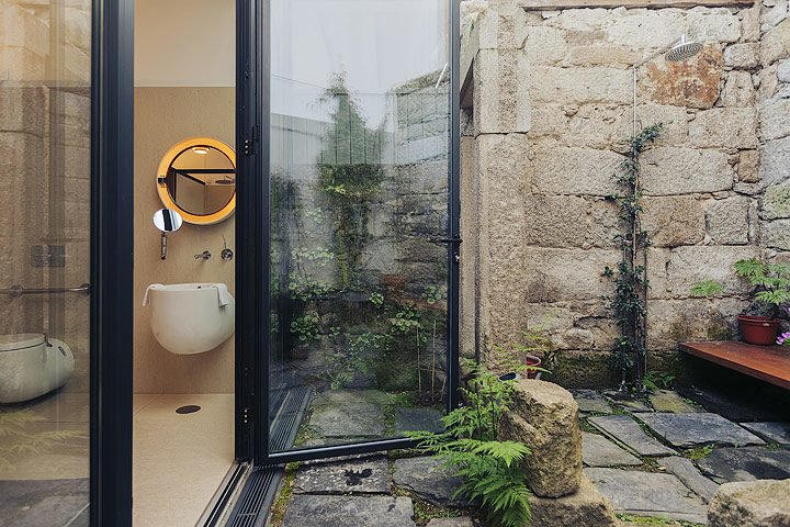 Porto Suites — Garden Pavillon