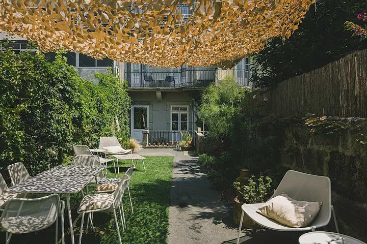 Porto Suites — Garden