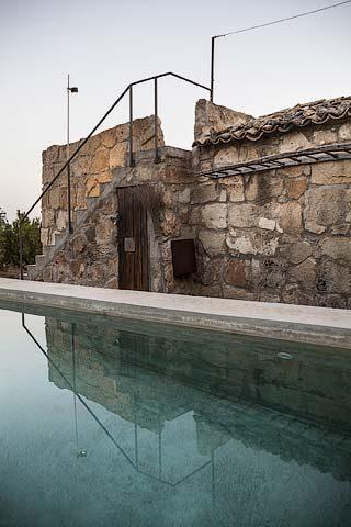 N'orma — The pool