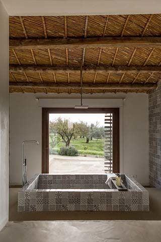 N'orma — Bath room 15