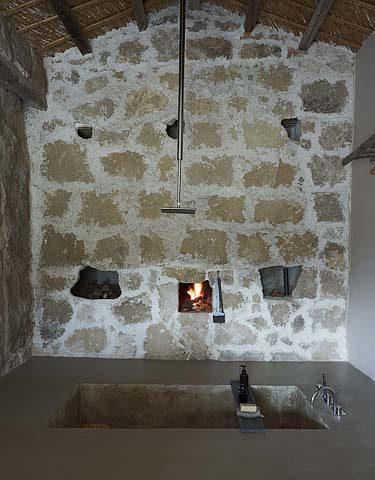 N'orma — Shower room 25