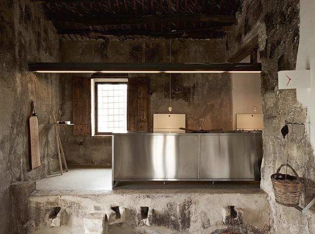 N'orma — Kitchen