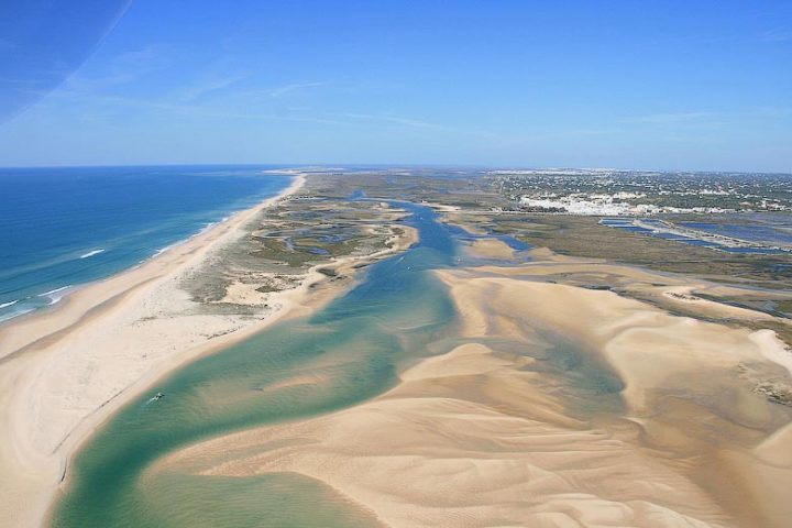 Fazenda Nova — Algarve beaches