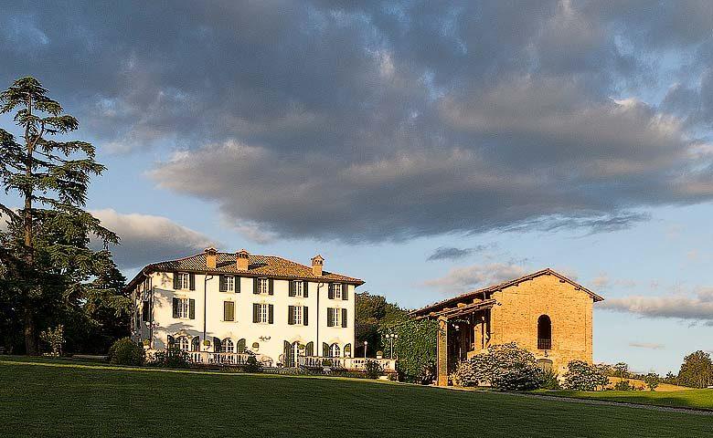 Villa di Parma — Vila di Parma
