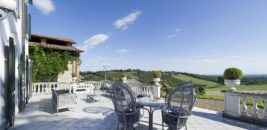 Villa di Parma, Parma, Emilia-Romagna, Italy