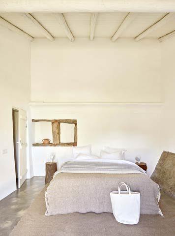 Casas Caiadas — Casa Caiada suite