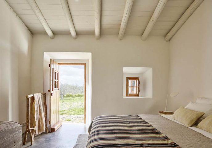 Casas Caiadas — Casa Caiada room 2