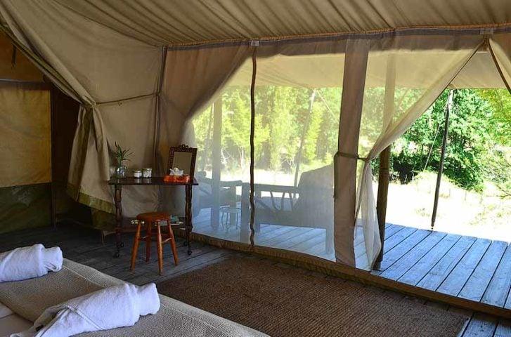 Le Camp — Maasai Mara