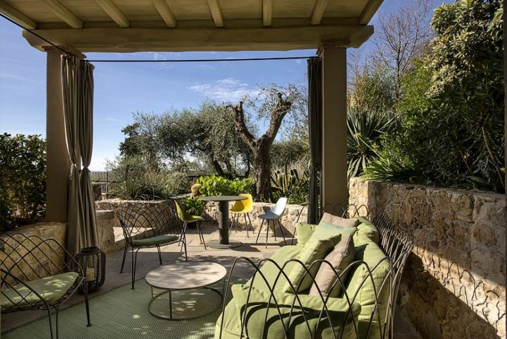 Locanda Al Colle In Tuscany Italy Bed Breakfasts
