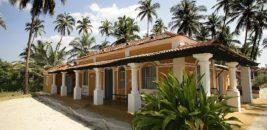 Elsewhere..., Mandrem, Goa, India