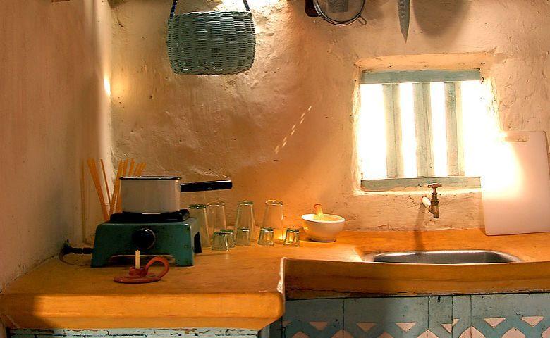 Elsewhere... — Kitchen