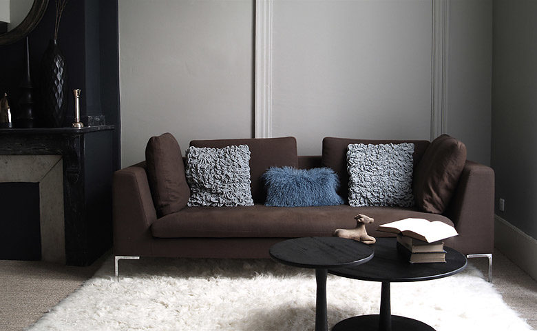 42 Rue Victor Hugo — Bedroom Apartment Suite
