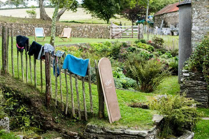 Botelet Cottages — Manor cottage garden