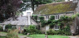Botelet Cottages, Liskeard, Cornwall, United Kingdom