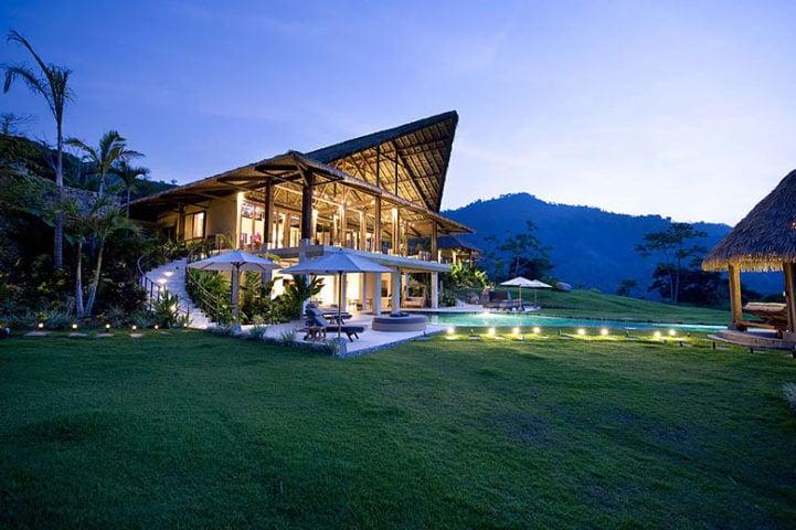 Villa Mayana — Villa Mayana