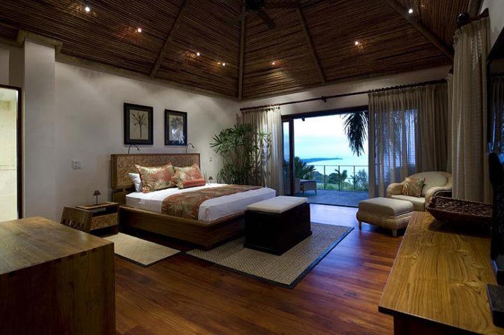 Villa Mayana — Bedroom