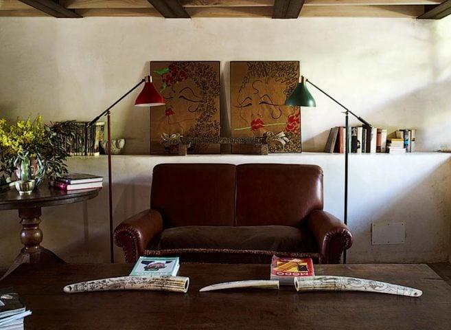 Castello di Vicarello — Suite Giardino Segreto