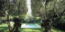 Jardins Secrets, Nîmes, Languedoc-Roussillon, France