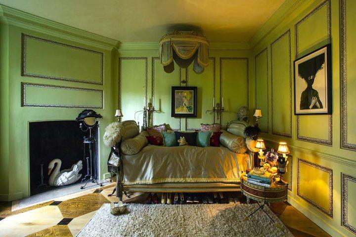 40 Winks — Antoinette room