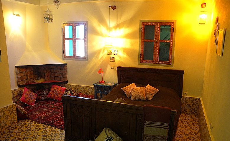 Dar 91 — Zhuzh bedroom